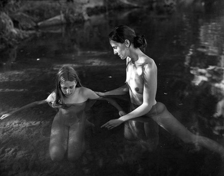 fotograf Jock Sturges
